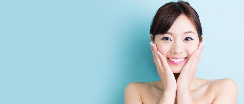 Использование перекись водорода в косметике и медицине